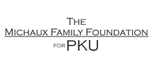 Michaux Family Foundation for PKU